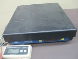 Fairbanks Scale Model Scb-2453-1 Lbs/metric Readout - Shipping Scale