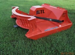 60 MTL Attachments XC7 Extreme Skid Steer Brush Cutter-3 Blade-Made US-$219 Ship