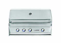 Twin Eagles 42 Inch Propane Gas Grill with Rotisserie and Sear Zone