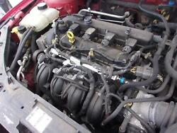 ENGINE 06 07 08 09 MAZDA 3 2.3L MOTOR (STANDARD EMISSIONS) 146K RUN TESTED