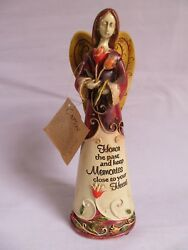 Carson Home Accents Honor The Past And Keep Memories Close Angel Figurine K6