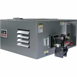 Lanair MXD 200 Ductable Waste Oil Heater- Includes Heater Chimney and Thermostat