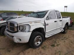ENGINE 2008 DODGE RAM 2500 6.7L DIESEL MOTOR 141K MILES (-OIL PAN) $1250 CORE