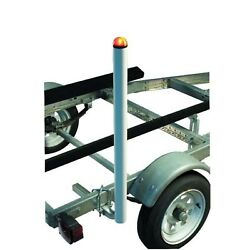 Ce Smith 27760 Lighted Post Style Boat Trailer Guide-on 60