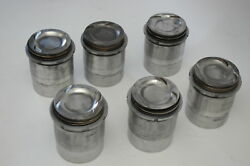 Porsche 996 Turbo Engine Pistons And Cylinders 99610391574