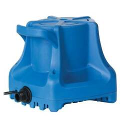 Little Giant APCP-1700 Automatic 1700 GPH Pool Winter Cover Water Pump (3 Pack)