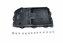 13-18 Grand Cherokee Durango 1500 8 Speed Auto Transmission Oil Pan And Filter New