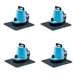 Little Giant 16 HP 115V 60Hz Automatic Safeguards Pool Cover Pump (4 Pack)