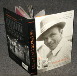 The Sinatra Treasures Photos Mementos And Music From Sinatra Family Collection
