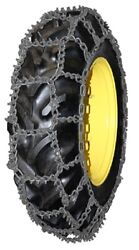 Aquiline Talon 20.8-38 Tractor Tire Chains - 20838ast