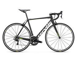Cervelo R5 Dura Ace 9100 Road Bike 2018 - Size [48 51 54]