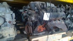 Engine 2007-2010 07-10 Chrysler 300 6.1L V8 Motor 154K Miles, $625 Core Charge