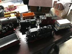 train Set Lgb For Indoor/outdoor Use