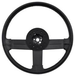 1982-89 Camaro Leather Wrapped Steering Wheel