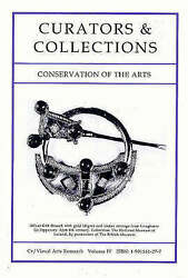 Curators And Collections Conservation Of The Arts Cv/visual Arts Research By