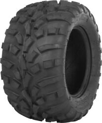 Carlisle 489 AT ATV UTV Tire Size 22x11-10 New 5893V0 22in 37-1961