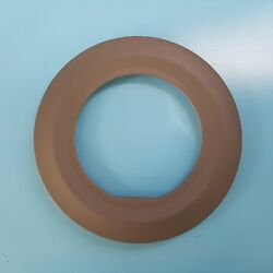 124-0101// Amat Applied 0020-27218 Clamp Ring,coh Ti/tin Poison H Used
