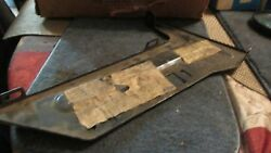 Nos 1972 Ford Gran Torino Or Ranchero Grill Grille Support Bracket D2oz-8182-a
