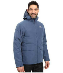 New With Tags Menand039s The Canyonlands Triclimate Coat Jacket