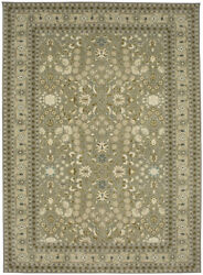 Karastan Beige Petals Buds Bulbs Transitional Casual Area Rug Floral 91518 90075