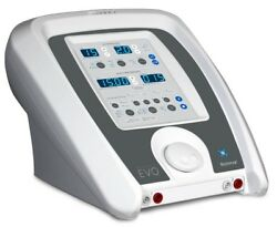 Richmar Winner Evo Cm2 Combo Ultrasound And 2-channel Electrotherapy Unit 410andndash010