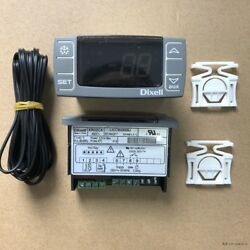 NEW Digital Display Temperature Controller Thermometers for DIXELL XR02CX-5N0C1
