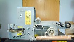 Euclid Wet Cadet Printing/ Pharmacy/ Packaging Powers On W/xtras S2295x