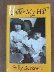 Under My Hat An Orthodox Woman Speaks Out For H... By Berkovic, Sally Paperback