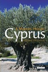 Cyprus A Modern History By William Mallinson English Paperback Book Free Ship