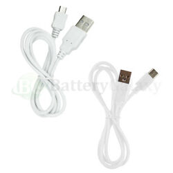 Fast Adaptive Charger Cable Lot For Samsung Galaxy S8/s8 Plus S7 S6 Edge Note 5