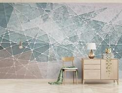 3D White Border 164 Wall Paper Exclusive MXY Wallpaper Mural Decal Indoor