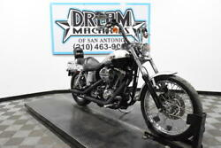 2003 FXDWG - Dyna Wide Glide 100th Anniversary Managers -- 2003 Harley-Davidson FXDWG - Dyna Wide Glide 100th Anniversary Managers