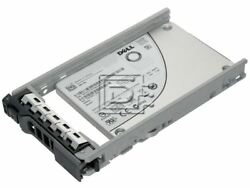 Dell 400-ahcm / Xdt71 / 0xdt71 1.6tb / 1600gb 2.5 Pcie 3.0 Solid State Drive