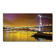 NEC DISPLAY SOLUTION -LARGE FORMAT X464UNS-2 46IN LED LCD ULTRA NARROW BEZEL