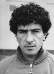 Gianfranco Matteoli - Italy  national team substitute  - Vintage photo