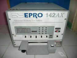 Epro 142ax Memory Tester Credence S/n 149671