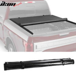 Fits 99-07 Silverado/sierra Standard Bed 6.6and039 Roll Up Tonneau Cover