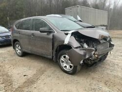TrunkHatchTailgate Heated Glass Rear View Camera LX Fits 14 CR-V 1563638