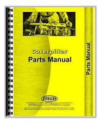 Parts Manual Dearborn 19-16 Blade 3 Point Lift 22-11 Post Hole Digger