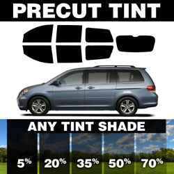 Precut Window Tint For Chrysler Pacifica 04-08 All Windows Any Shade