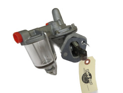 Rebuilt 1934-48 Ford Replacement Fuel Pump Glass Bowl Type W/ Warranty 59a-9350
