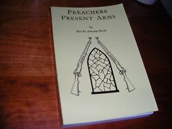 Preachers Present Arms Watchtower Research Jehovah's Witnesses Bible Students