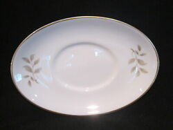 Royal Doulton Yorkshire Rose H5050 - Gravy Stand Only