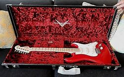 2016 Fender Custom Shop Limited Edition Pete Townshend Signature Strat!!!!!!!!!!