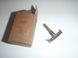 Nos King-seeley Speedometer Magnet And Shaft 1940 1941 1942 Ford Mercury 40 41 42