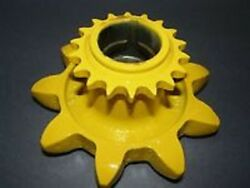 New Cnh New Holland Agriculture Driving Sprocket 644199 9t And 18t For Model 824