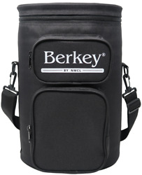 New Berkey® Tote for Big Berkey® BLACK Genuine Berkey Product $54.00