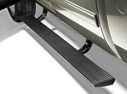 AMP Research PowerStep Folding Boards CHEVY GMC 2500HD 3500HD Ext/Crew 07-14 Gas