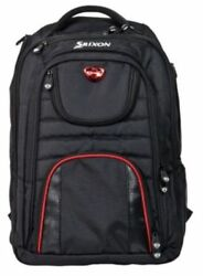 BRAND NEW SRIXON BACKPACK BLACK NEW 2017 BACK PACK The Invitational $40.00