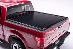 Retrax 60374 Retraxone Mx Retractable Tonneau Cover For 15-20 Ford F150 6.5and039 Bed